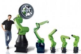 Demystifikace kolaborativních průmyslových robotů