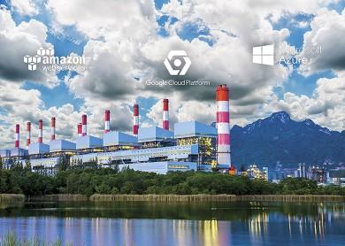 Způsoby využití cloudu průmyslovými výrobci