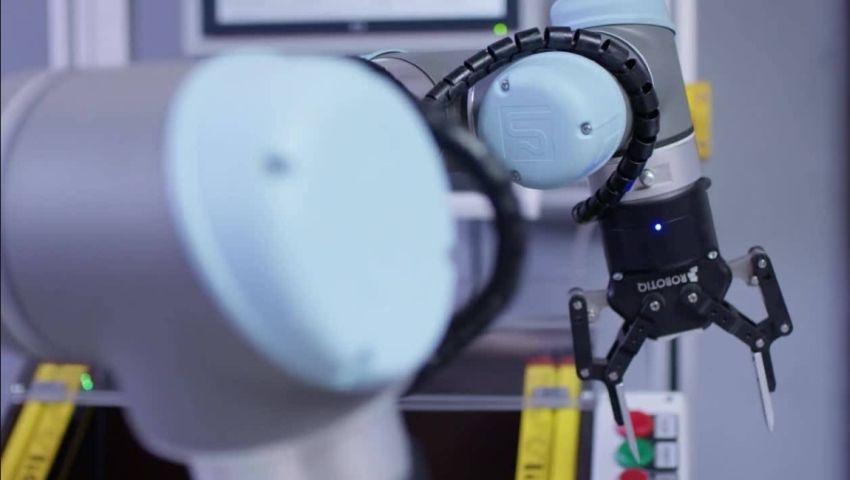 IFR World Robotics Report: Za posledních 5 let bylo prodáno o 114 % více robotů