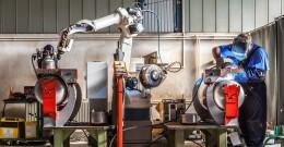 Bezpečnost robotických pracovišť
