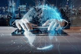 Kybernetické zabezpečení digitální transformace