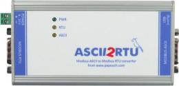 Převodníky mezi protokoly Modbus TCP, RTU, ASCII