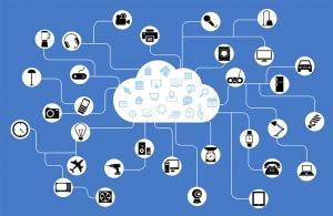 Přenos zpráv IoT protokolem MQTT