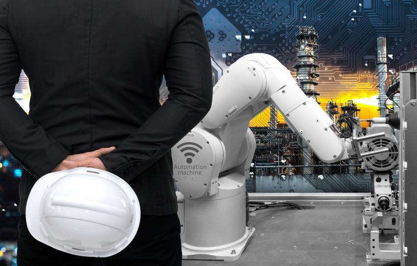 Roboti. Vezmou nám práci?