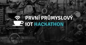 IoTea: První průmyslový hackathon měnil mindset lídrů trhu