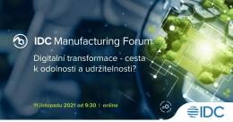 IDC Manufacturing Forum