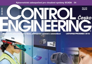 Control Engineering Česko, 6/2018