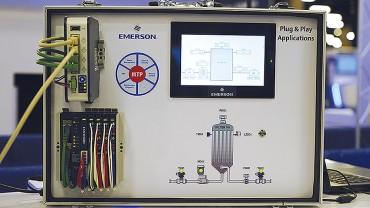 Na cestě k samointegračním systémům automatizace strojů