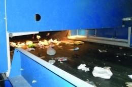 Recyklační závod šetří více než 50 000 EUR ročně s ložiskovými jednotkami NSK