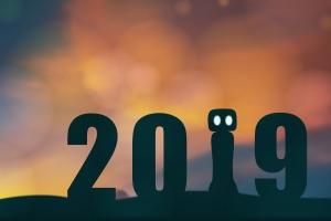 4 + 1 předpověď pro automatizační rok 2019