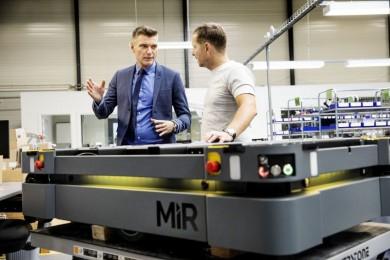 Očekává se významné zvýšení zájmu o AMR i na českém trhu