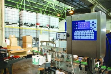 Vývoj rozhraní pro automatizaci