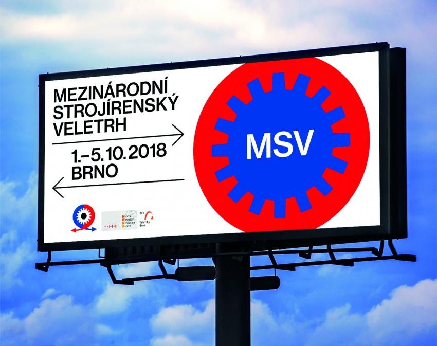 ON-LINE SPECIÁL: MSV 2018 odkazuje na 60 let historie s nádechem budoucnosti