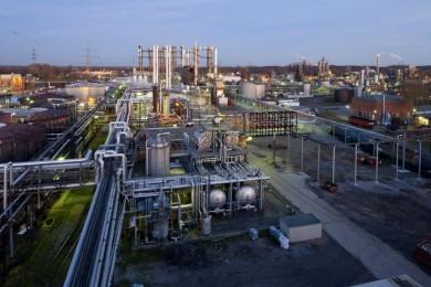 Rain Carbon zahajuje výrobu hydrogenovaných uhlovodíkových pryskyřic