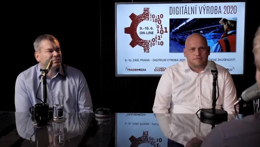 Digitální výroba potřebuje strategii