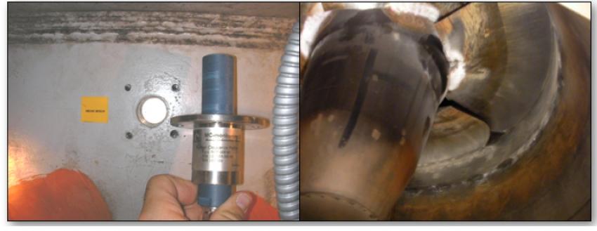 Současnost diagnostiky turbosoustrojí vodních elektráren
