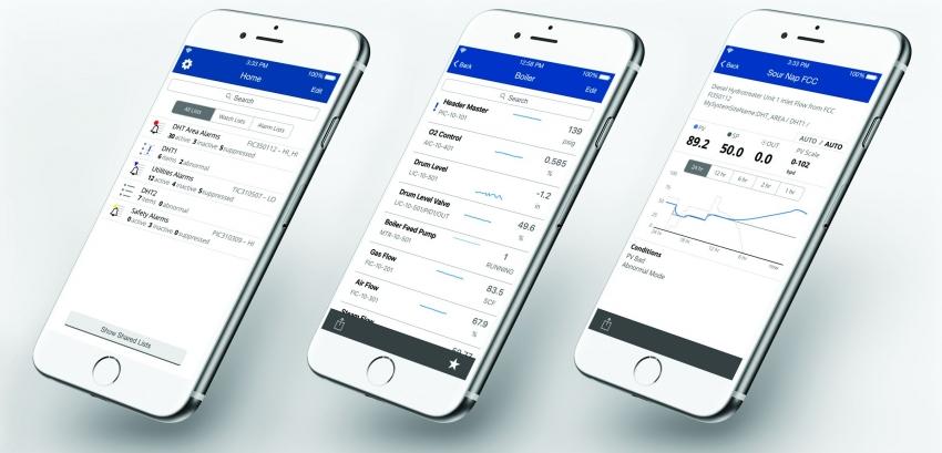 Sedm výhod používání mobilního softwaru v organizaci